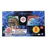 Bakugan Card Powerhouse Booster Packs