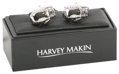 Harvey Makin CL277HM - Boutons de manchette Homme
