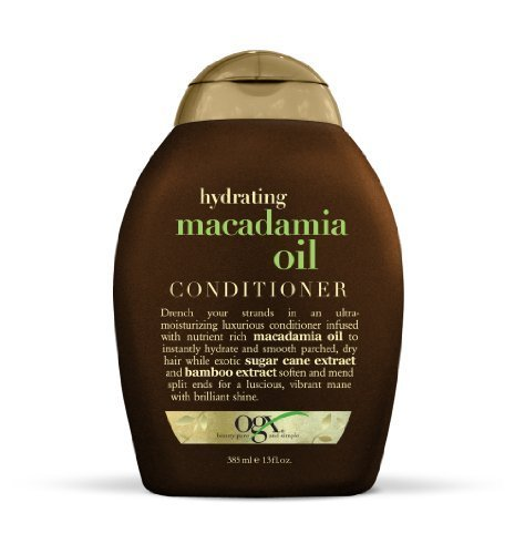 organix moisturizing conditioner - 5