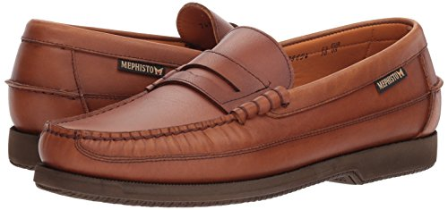8b1c520624 Mephisto Men's Cap Vert Slip-On - Buy Online in UAE. | Shoes ...
