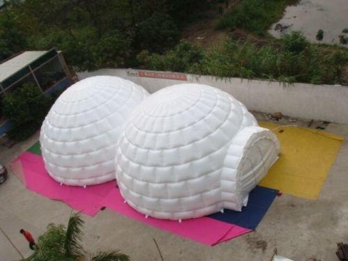 Air-Ads - Señales hinchables para Eventos (16 m, tamaño Gigante ...