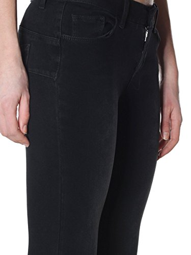 Donna Jo 87174 Bottom MainApps Liu Jeans black Up den wETZYF5nx