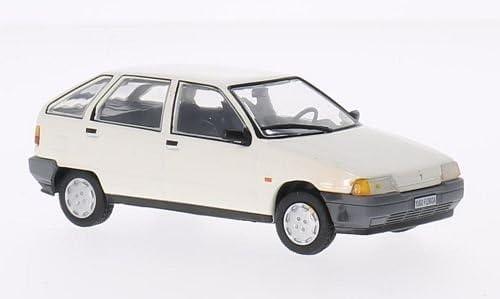 Yugo Florida, weiss, Modellauto, Fertigmodell, SpecialC.-75 1:43