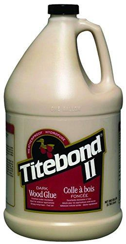 Franklin International 3706 Titebond Dark Wook Glue - Gallon