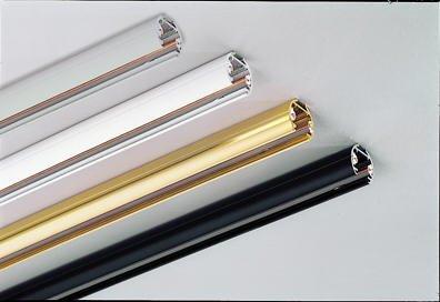 Binari elettrificati per illuminazione installazione binari con