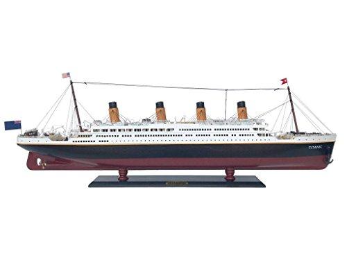 RMS Titanic 40