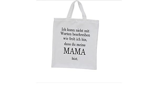 Bolsa puedo vacío en Palabras escribir Mama... impresa Bolsa Bolsa ...