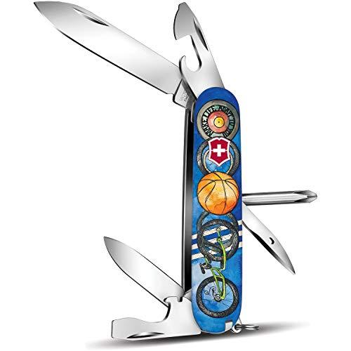 Victorinox Swiss Army Adaptive Sports Tinker Pocket Knife