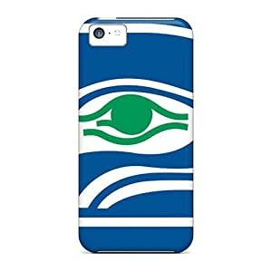 linJUN FENGLVM1297BrzA Tpu Phone Case With Fashionable Look For ipod touch 5 -