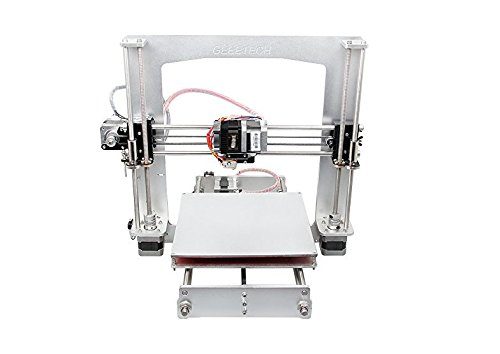 Prusa I3 A Pro With 3-in-1 Control Box 3D Printer DIY Kit 1.75mm 0.4mm Nozzle