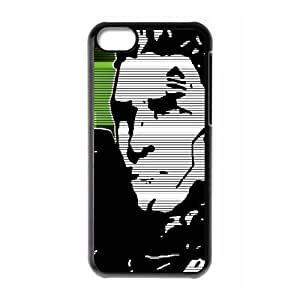 Borderlands 2 iPhone 5c Cell Phone Case Black PSOC6002625551336
