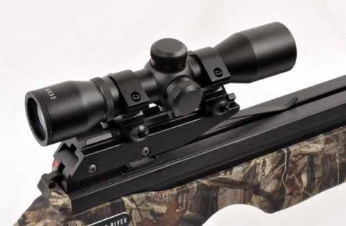 Best Crossbow Scope - Top Picks and Reviews - Archer's Crossbow