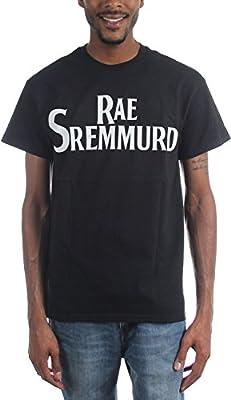 Rae Sremmurd - Mens Black Beatles T-Shirt