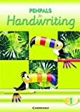 Penpals for Handwriting Year 1 Big Book, Gill Budgell and Kate Ruttle, 0521755050