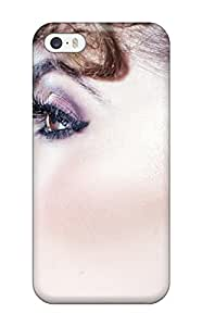 Jose de la Barra's Shop Hot 2384210K43533289 TashaEliseSawyer Case Cover For Iphone 5/5s Ultra Slim Case Cover
