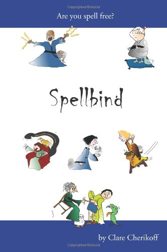 Read Online Spellbind ebook