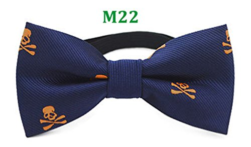 Amazon 10 color fashion british style boys bow tie 10cm 5cm 10 color fashion british style boys bow tie 10cm 5cm butterfly cravat bowtie ccuart Gallery