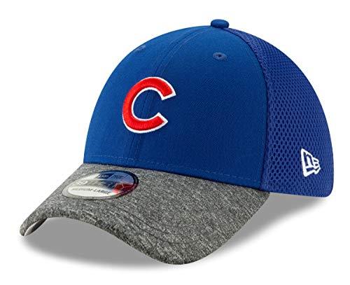 New Era Chicago Cubs MLB 39THIRTY 2 Toned Fresh Flex Fit Hat