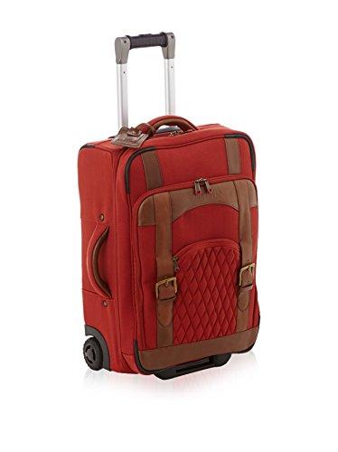 Beretta Trolley B1 Travel Rojo 54 cm