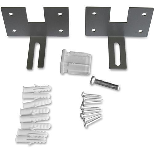 LLR90262 - Lorell Panel Wall Brackets by Lorell