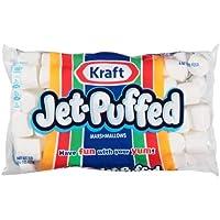 Kraft Jet-Puffed Marshmallows (Pack of 2)
