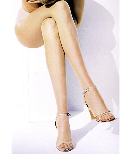 Donna Karan Women's Nudes Control Top, Tone B, Medium Donna Karan Womens Hosiery