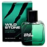 Wild Stone Hydra Energy Spray Perfume, 50 ml