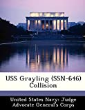 USS Grayling (SSN-646) Collision