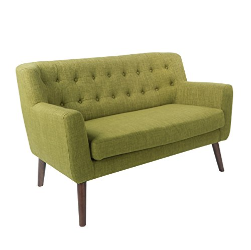 Avenue Six MLL52-M17 Loveseat, 51