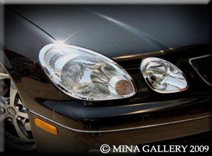 2001 lexus gs300 headlights