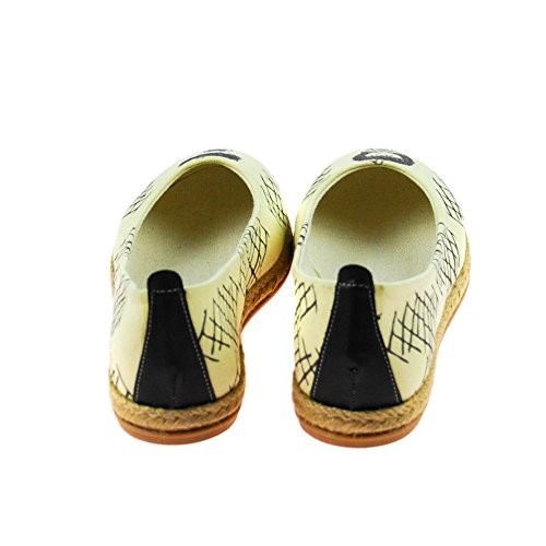 Fbr1204 Witchy Itchy Itchy Witchy Ballerinas Witchy Itchy Ballerinas Shoes Shoes Fbr1204 Ballerinas I7Pq7Cwa