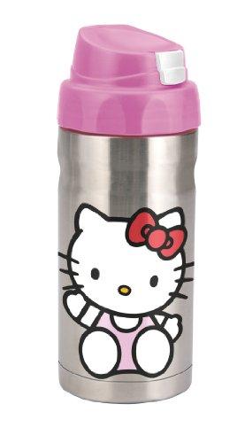 Hello Kitty Water Bottle - 9