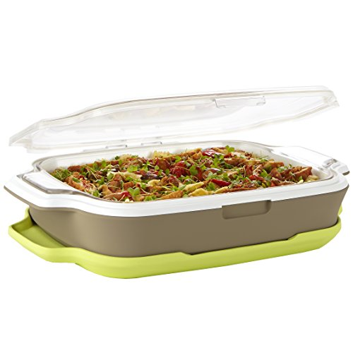 9 13 baking pan with lid - 7