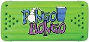Airhead AHPB-1 Pongo Bongo Beer Pong Table with 2 Balls