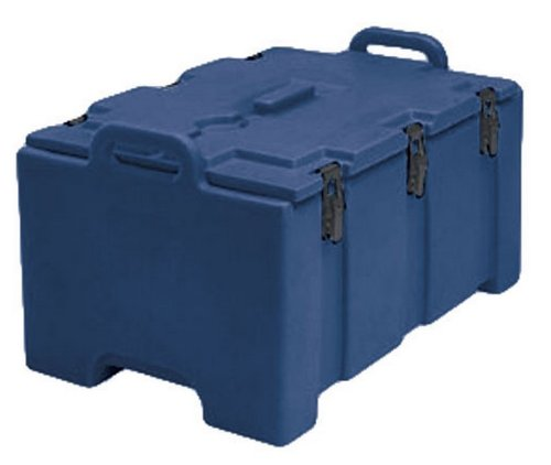 - Cambro (100MPC186) Top-Load Food Pan Carrier - Camcarrier 100 Series