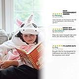 Emolly Fashion Kids Animal Unicorn Pajama Onesie
