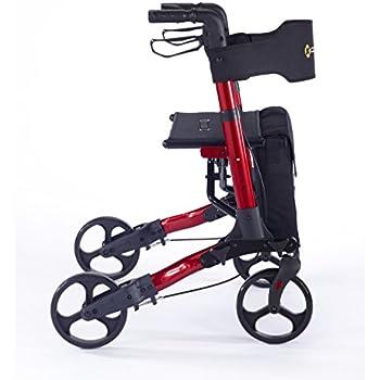 Amazon.com: Comodità Brava - Andador compacto, 1: Health ...