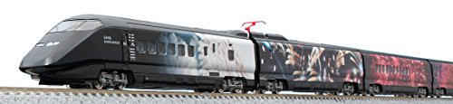 TOMIX Nゲージ E3 700系上越新幹線 現美新幹線 セット 6両 98623 鉄道模型 電車