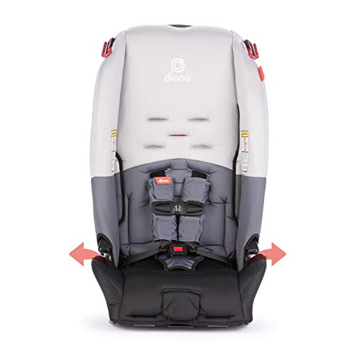 Buy car seats for extended rear facing