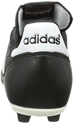 Adidas Performance Menns Copa Mundial Fotball Sko Svart / Hvit