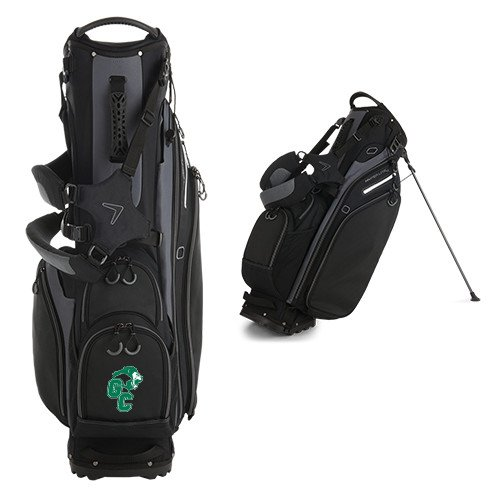Greensboro Callaway Hyper Lite 5 Black Stand Bag 'Official Logo' by CollegeFanGear