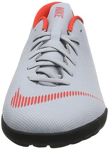 Loup Baskets 060 Unisexe Tf gris Nike Vapor Crimson Adultes Pour 12 Noir Multicolore Lt Club g1waqpv