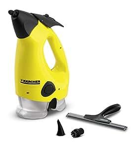 Kärcher SC 952 - Limpiadora de vapor de mano, color amarillo
