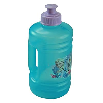 WeGlow International Disney Frozen Water Jug (Set of 2), 16-Ounce: Toys & Games