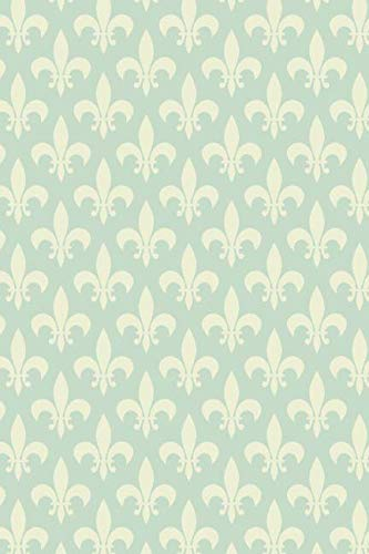 - Mardi Gras Pattern - Carnival Decoration 30: Blank Lined Notebook for Mardi Gras and Carnival Lovers
