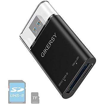 Amazon.com: Sony MRW-S1 High Speed Uhs-II USB 3.0 Memory ...