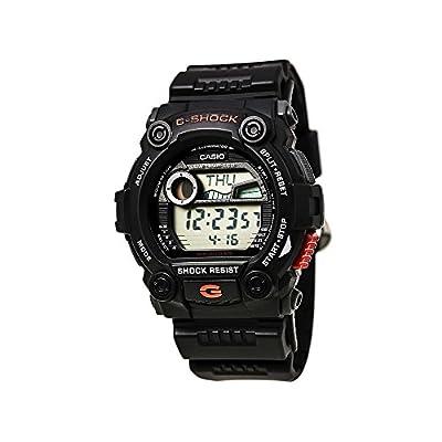 """Classic / Rescue """"Big Case"""" Watch"""