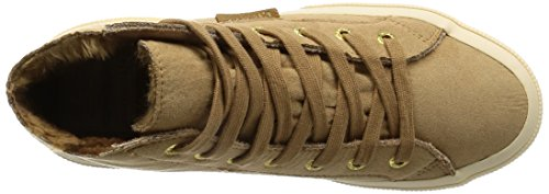 2795 Basses beige syntshearlingw Superga Chaussures Beige 238 Femme tdqYZw