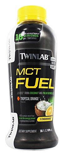 TWINLAB MCT FUEL, 16 FZ