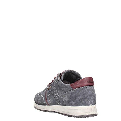 Igi&Co 47633 Sneakers Uomo Crosta Jeans Jeans 43